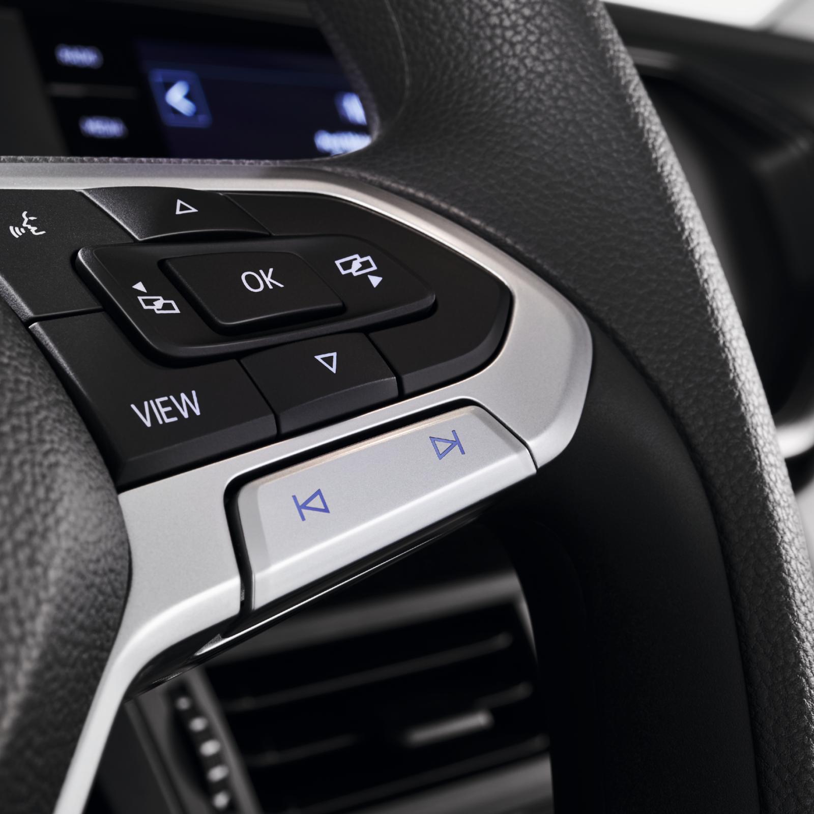 Original Volkswagen Sprachbedienung für Navigation Discover Media Sprachbedienung zum Nachrüsten 5G0054802A