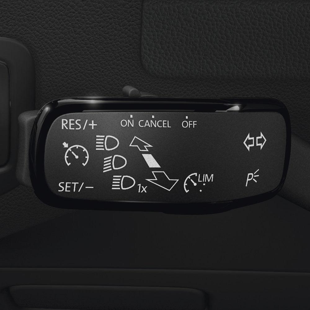 Volkswagen Tempomat Geschwindigkeitsregelanlage GRA VW Golf VII Sportsvan NEU