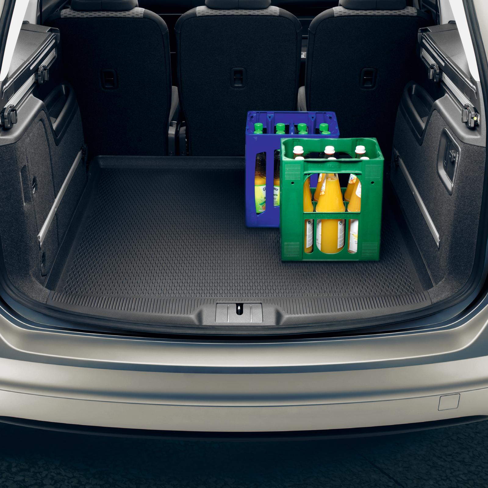 Gepäckraumeinlage