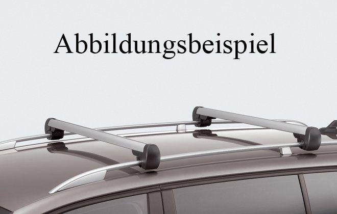 Original Volkswagen Satz Tragstab Dachgepäckträger VW Touareg NEU