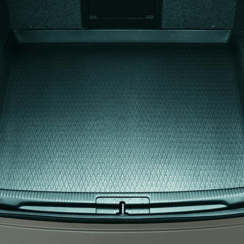 Original Volkswagen Gepäckraumeinlage Kofferaumeinlage flexibel VW Eos