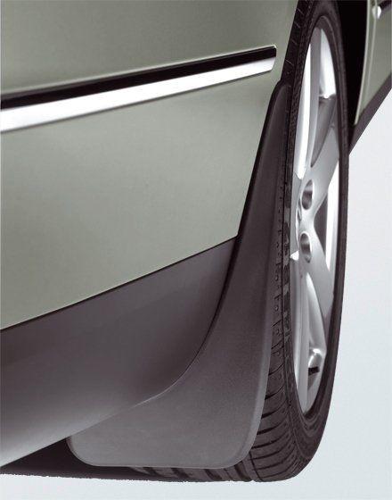 Original Volkswagen Satz Schmutzfänger vorn Passat VI 6 / VII 7 NEU