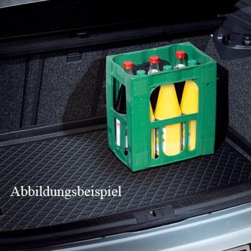 Original Volkswagen Gepäckraumeinlage Kofferraumeinlage VW Polo IV 4 NEU