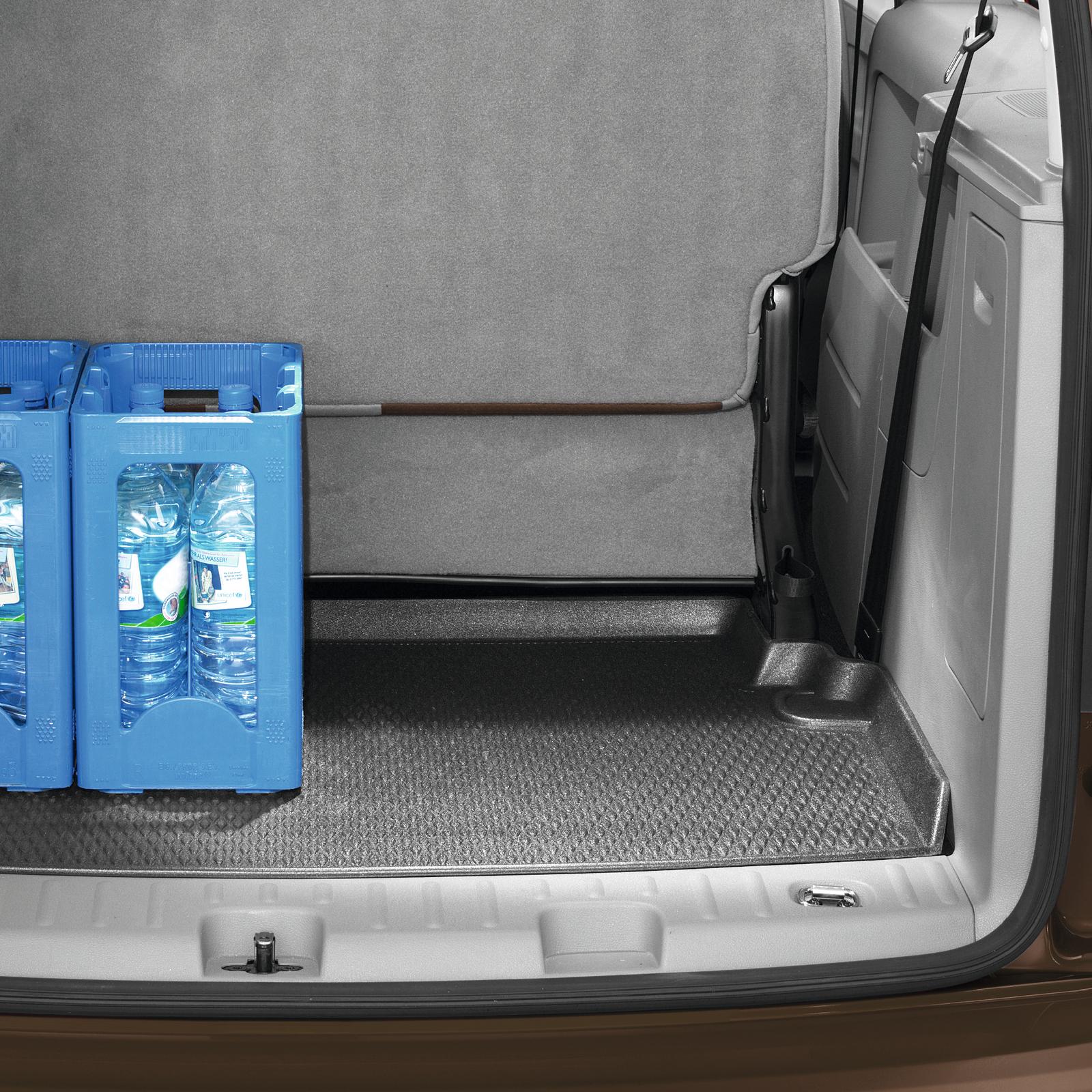 Gepäckraumschale