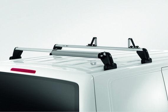 Original VW Caddy T5 Laufrolle Durchladehilfe Dachtransport Laufrolle für Grundträger 6K9071192